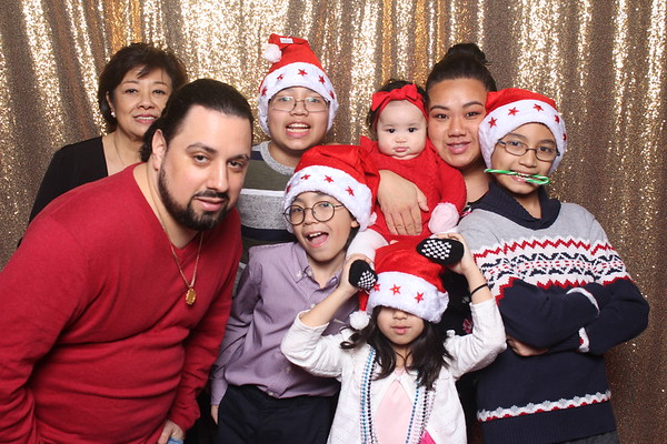 Waitex Xmas Photo Booth 2018
