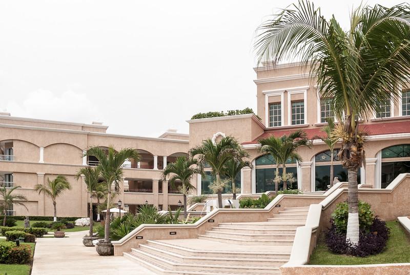 Aventura Spa Palace