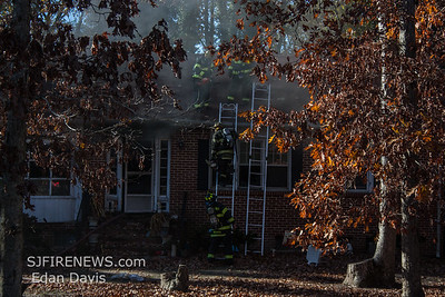 11/19/2017, Dwelling, Fairfield Twp. Cumberland County NJ, 176 Fairton Gouldtown Rd.