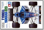 Tyrrell 023