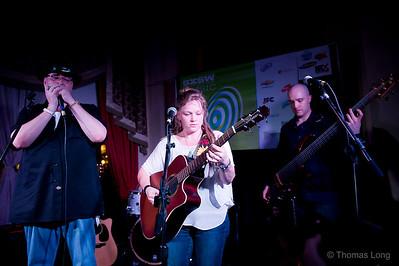 Crystal Bowersox - SXSW 2011