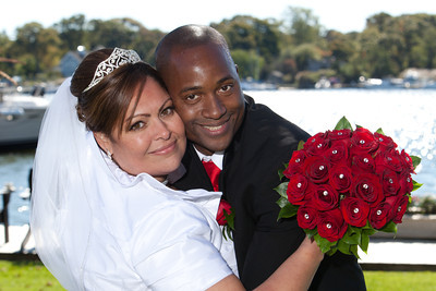 Evelyn and David 10-13-2012