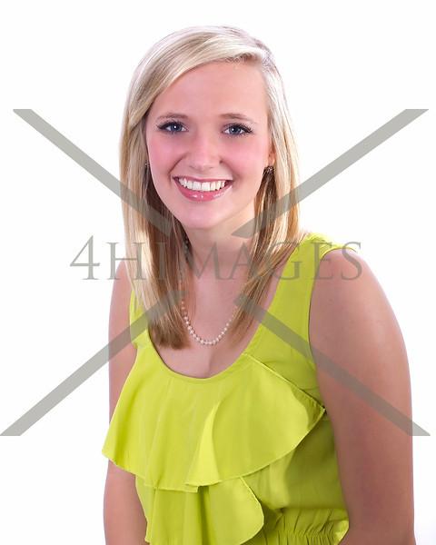 Miss Central Alabama Fair 2012