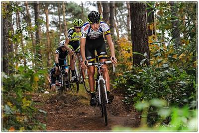 Cyclocross Nieuwelingen Heusden-Zolder