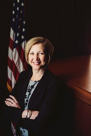 Martha Cook - Judge Headshots
