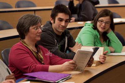 27415 Enviromental Classroom Dr. Donavan