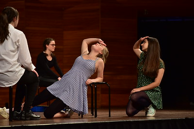Queen Margaret College: Much Ado About Nothing - Various