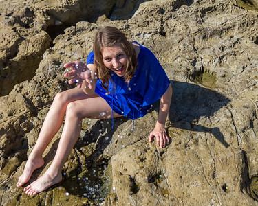 Sarah - Senior Pictures