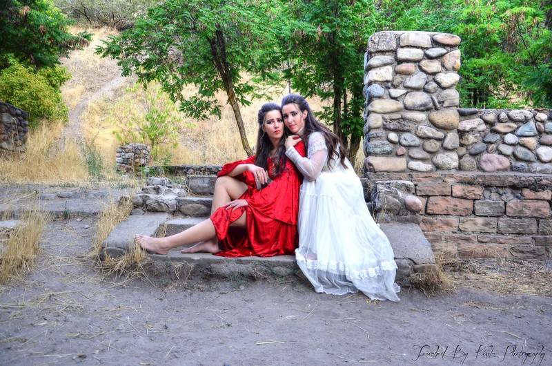 ♥ Lindsay & Brittany ♥