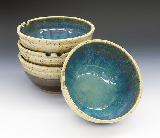 Pottery Examples Already Sold