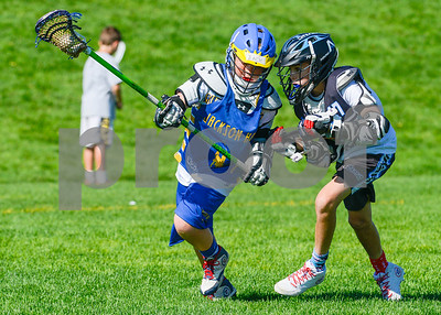 Boulder Select U11 vs TNT