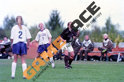 1998-1999 Women's Soccer