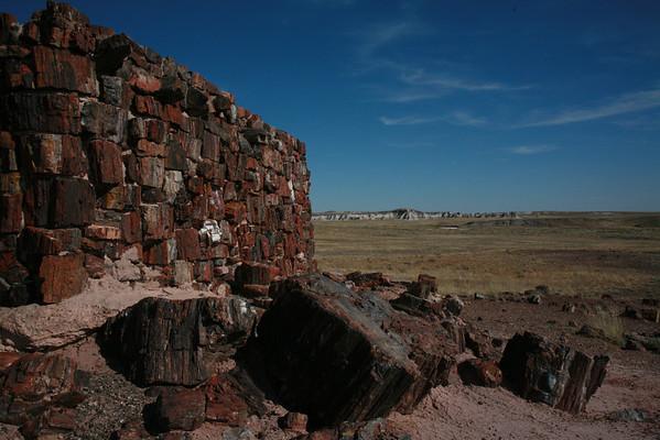 2006 Arizona &  New Mexico