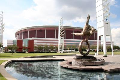 GA Dome
