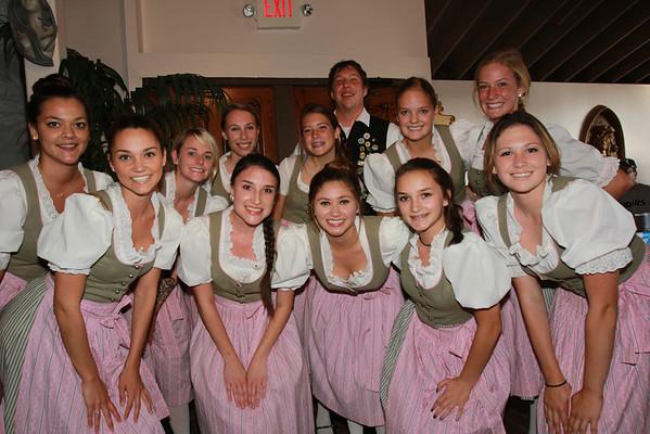 Oct 21st - Oktoberfest Party