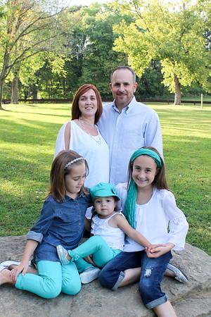 Shoberg Family Photos
