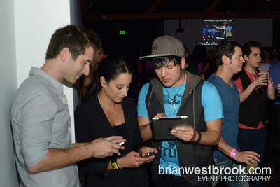 Circuit at The Social (19 May 2012)