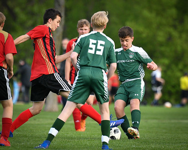 Man United U15C1 vs Lakeville 05 20 2019