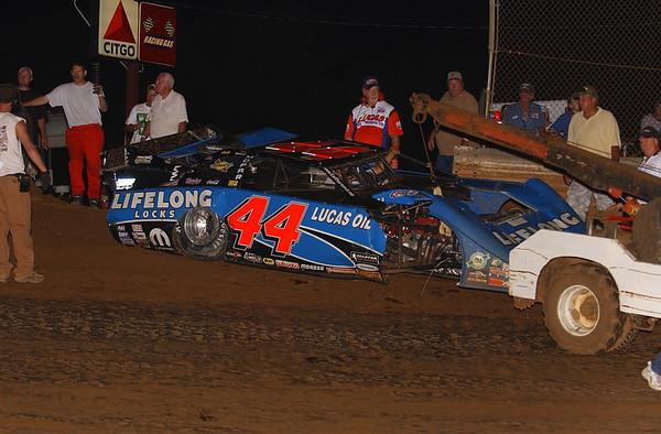 Duck River Speedway (TN) 6/12