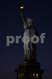 STATUE OF LIBERTY...  more coming soon