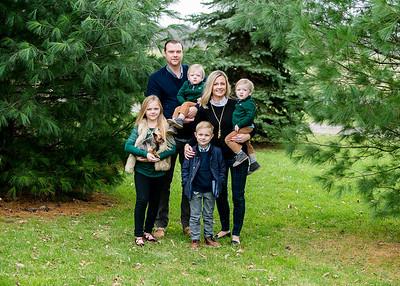 Crooker Family 2017