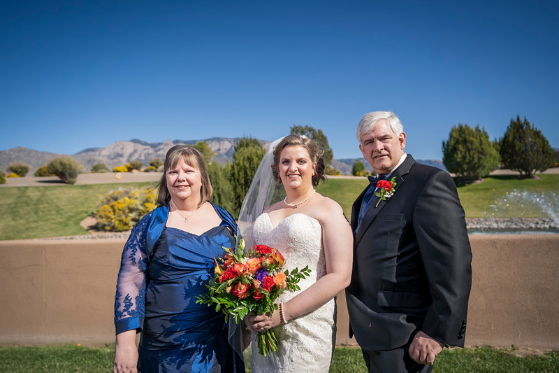 Sandia Hotel Casino New Mexico October Wedding Portraits C&C-4.jpg