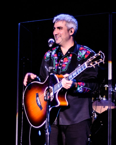 Taylor Hicks - Sammy's Showroom Reno 07/07/13