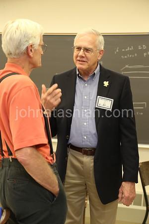 Trinity College - Engineering Reunion Event - October 18, 2013