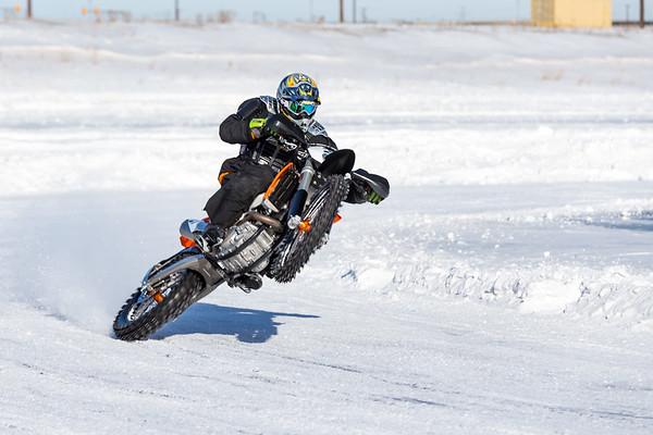Saskatoon Ice Rats 2018