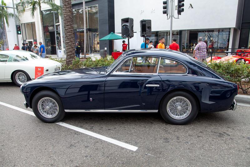 1951 Ferrari 340 America - 0148 A