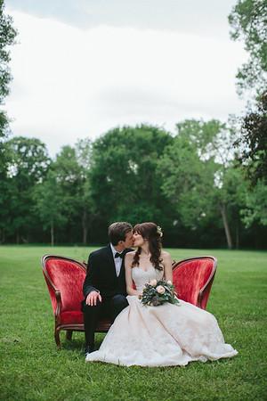 Collin & Miranda | wedding