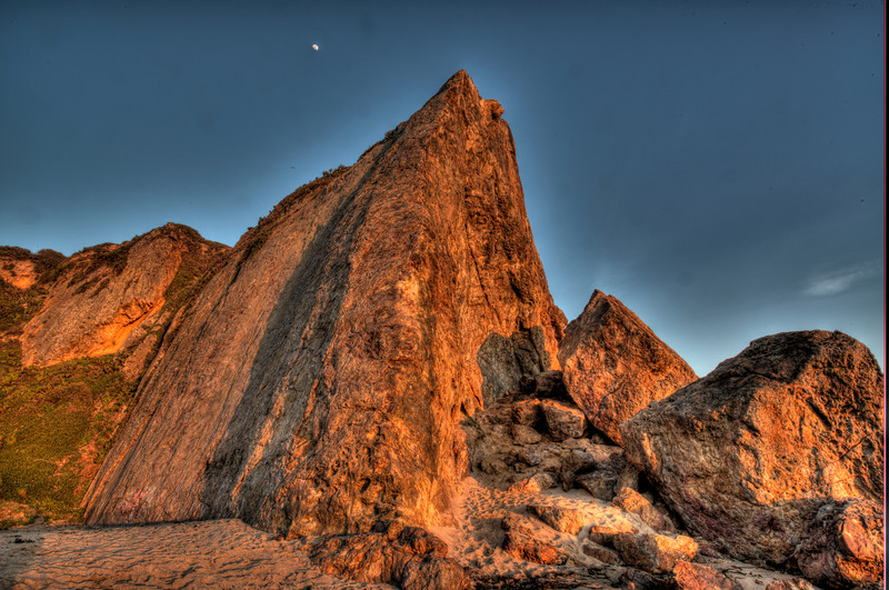 nikon d800 hdr nikon dume point dume sunset waves moon rise 190_1_2_3_4_5_6_tonemapped,.klkllk,.,.,.jpg