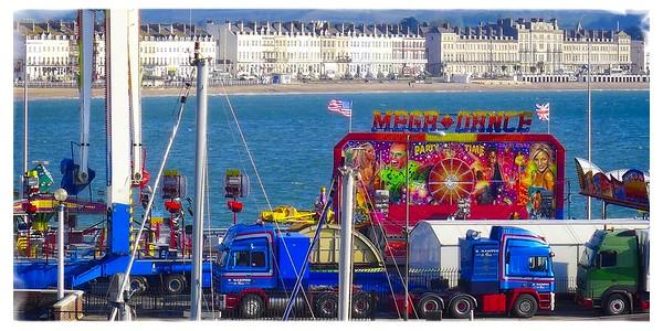 Weymouth 2013