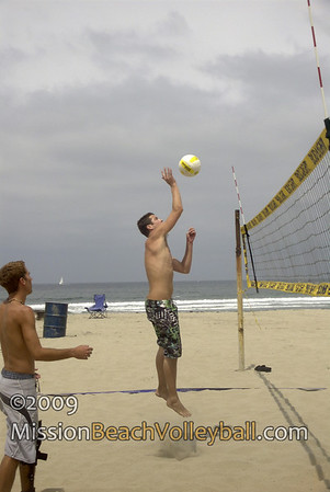 2006 CBVA Ocean Beach 05/21/2006