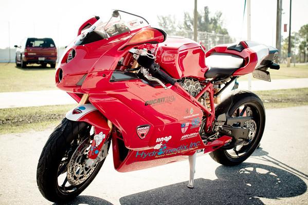 1/20/2011 Ferrari Cavallino Classic