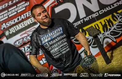 The Dirt Nitro Challenge 2019: D5