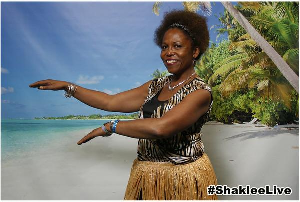 8-15 Shaklee Live!
