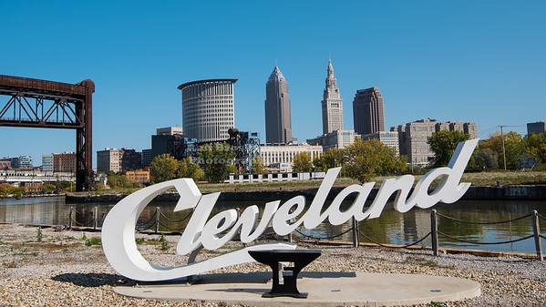USA, OH - Cleveland