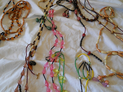 AWF Beads Projects