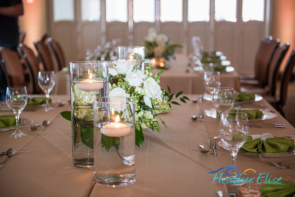 Fairbanks Ranch Country Club Wedding Showcase