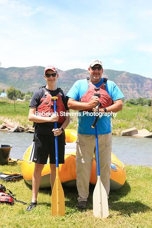 6-20-20 PM Guide Dan/Yellow Boat