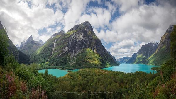 Norwegian Fjords | Fiordes da Noruega