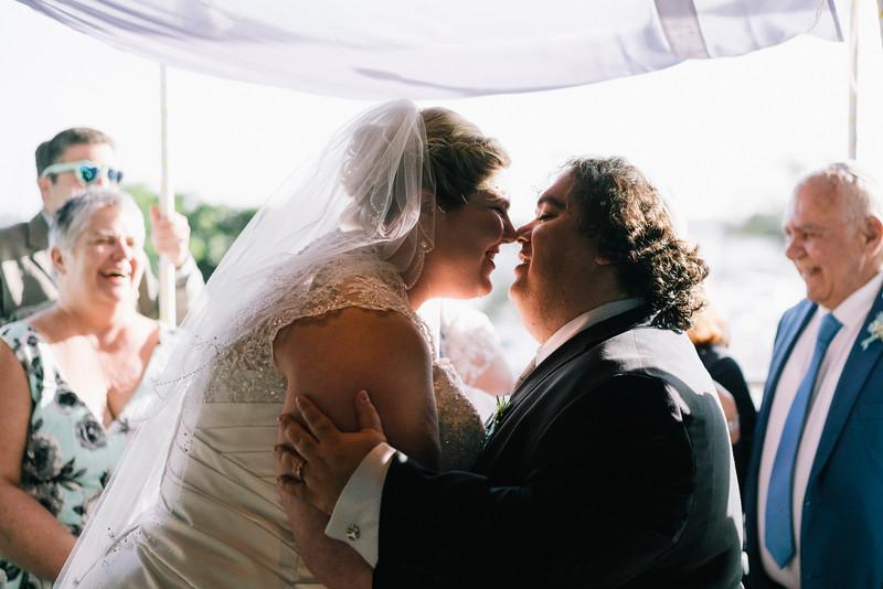 Wedding - Jess and Ilan