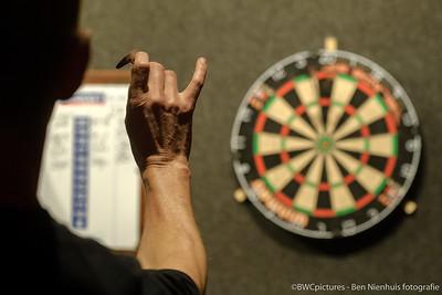 Bossche Dartscompetitie 2013