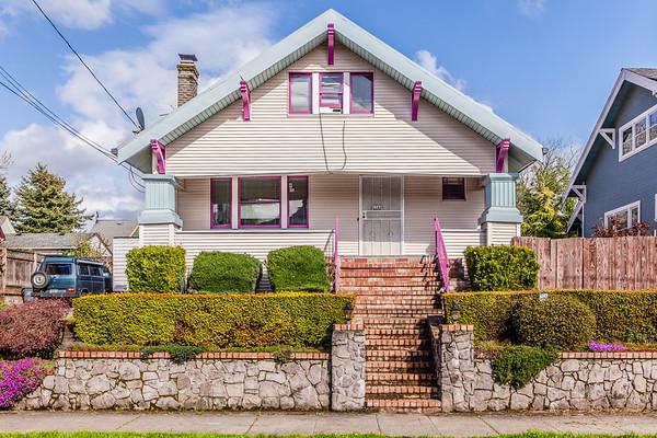4544 N Kerby, Portland OR