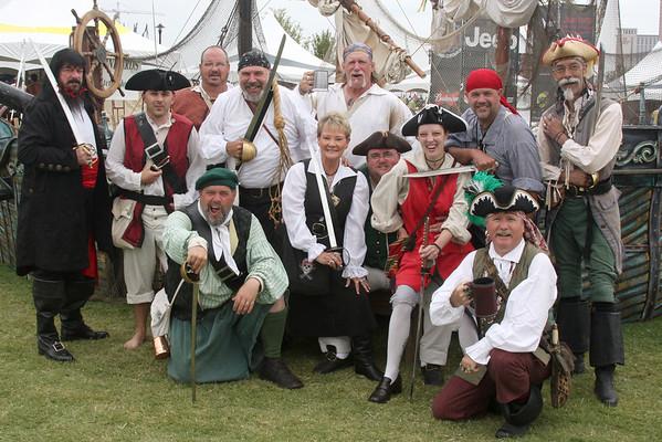 Harborfest 2009