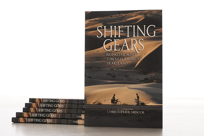 Shifting Gears Book Cover