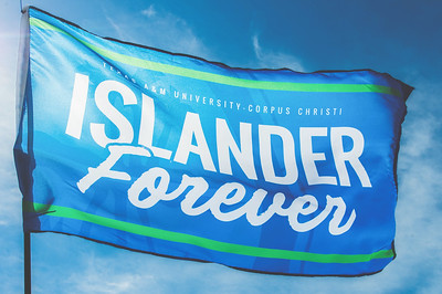 Islander Forever Flag