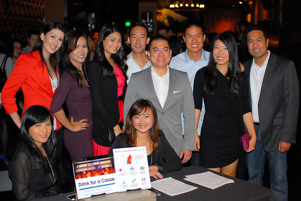 Drink for a Cause: November 2012