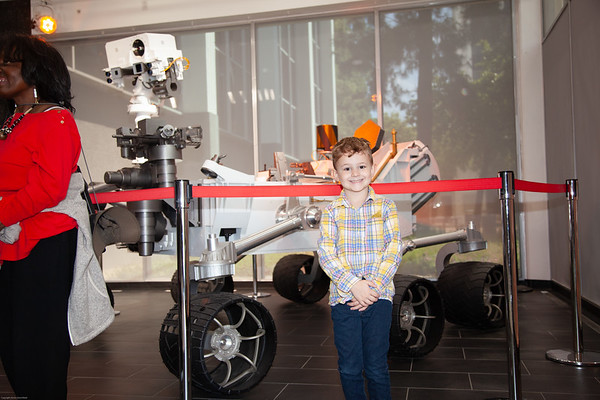 JPL Family day